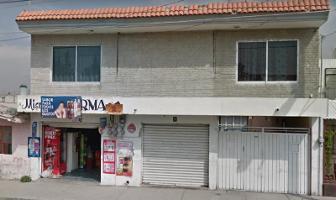 Foto de casa en venta en anáhuac 154, lomas san miguel, puebla, puebla, 4201496 No. 01