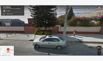 Foto de departamento en venta en anahuac 164, el mirador, coyoacán, df / cdmx, 12018096 No. 01
