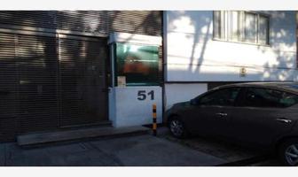 Foto de departamento en venta en anahuac 51, el mirador, coyoacán, df / cdmx, 16134467 No. 01