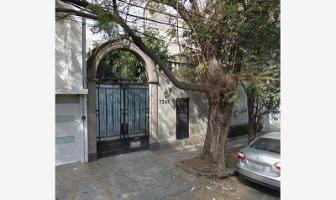 Foto de terreno habitacional en venta en anáhuac 73 bis, roma sur, cuauhtémoc, df / cdmx, 0 No. 01