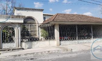 Foto de casa en venta en  , anáhuac, san nicolás de los garza, nuevo león, 12644219 No. 01