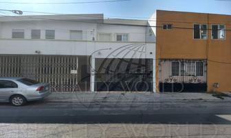 Foto de casa en venta en  , anáhuac, san nicolás de los garza, nuevo león, 17331739 No. 01