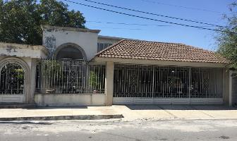 Foto de casa en venta en  , anáhuac, san nicolás de los garza, nuevo león, 9647065 No. 01