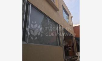 Foto de casa en venta en analco 1, analco, cuernavaca, morelos, 6831428 No. 01
