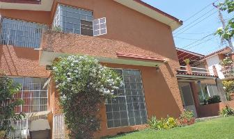 Foto de casa en venta en  , analco, cuernavaca, morelos, 10816980 No. 01