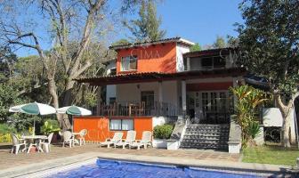 Foto de edificio en venta en  , analco, cuernavaca, morelos, 11290403 No. 01