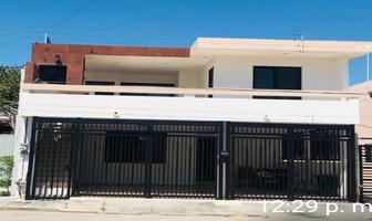 Foto de casa en venta en anastacio bustamante , ampliación unidad nacional, ciudad madero, tamaulipas, 17105940 No. 01