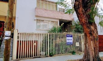 Foto de casa en venta en anaxágoras , narvarte poniente, benito juárez, df / cdmx, 0 No. 01