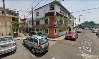 Foto de departamento en venta en andador 677 45, c.t.m. aragón, gustavo a. madero, df / cdmx, 0 No. 01
