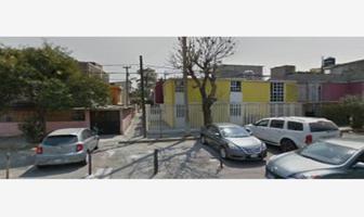 Foto de casa en venta en andador 689 0, c.t.m. aragón, gustavo a. madero, df / cdmx, 8841572 No. 01