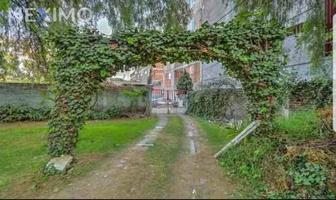 Foto de terreno habitacional en venta en andador de la cruz , santa bárbara, iztapalapa, df / cdmx, 14736626 No. 01