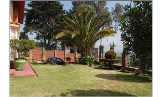 Foto de casa en venta en andador retama , san nicolás totolapan, la magdalena contreras, df / cdmx, 14250258 No. 01