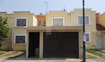 Foto de casa en venta en andalucita , villas del pedregal, morelia, michoacán de ocampo, 10711877 No. 01