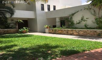 Foto de casa en venta en andrés garcía lavin 338, san ramon norte i, mérida, yucatán, 20998859 No. 01