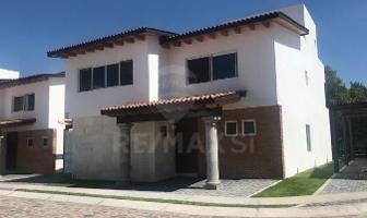 Foto de casa en venta en andrew , balvanera polo y country club, corregidora, querétaro, 14220059 No. 01