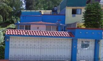 Foto de casa en venta en andromeda 99, jardines de satélite, naucalpan de juárez, méxico, 11594819 No. 01
