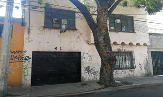 Foto de casa en venta en angel del campo , obrera, cuauhtémoc, df / cdmx, 18635716 No. 01