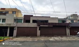 Foto de casa en venta en angel gaviño 51, ciudad satélite, naucalpan de juárez, méxico, 0 No. 01