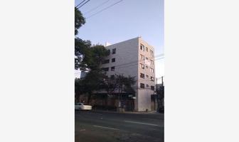 Foto de departamento en venta en angel urraza esquina xochicalco 1619, vertiz narvarte, benito juárez, df / cdmx, 0 No. 01