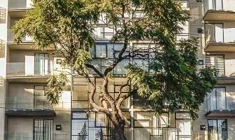 Foto de departamento en venta en ángel urraza , vertiz narvarte, benito juárez, distrito federal, 0 No. 01