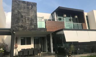 Foto de casa en venta en  , angelopolis, puebla, puebla, 5253875 No. 01