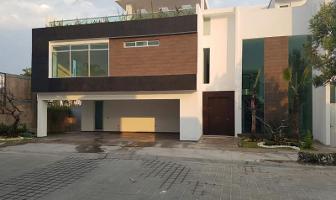 Foto de casa en venta en  , angelopolis, puebla, puebla, 6050546 No. 01