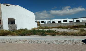 Foto de terreno habitacional en venta en anillo vial fray junípero serra , la purísima, querétaro, querétaro, 17830749 No. 01