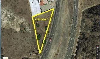 Foto de terreno comercial en renta en anillo vial junipero serra , el nabo, querétaro, querétaro, 6137335 No. 01
