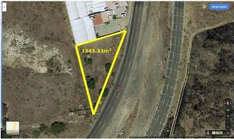 Foto de terreno comercial en renta en anillo vial junipero serra kilometro 25.3, el nabo, querétaro, querétaro, 0 No. 01