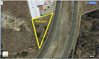 Foto de terreno comercial en renta en anillo vial junipero serra kilometro 25.3, el nabo, querétaro, querétaro, 6142017 No. 01
