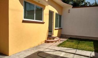 Foto de casa en venta en año de juarez , año de juárez, cuautla, morelos, 6407264 No. 01