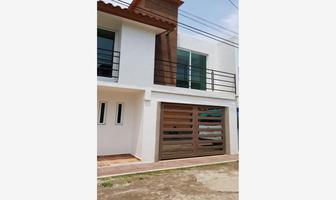 Foto de casa en venta en  , año de juárez, cuautla, morelos, 5357214 No. 01