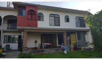 Foto de casa en venta en  , año de juárez, cuautla, morelos, 6201369 No. 01