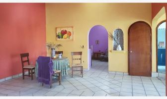 Foto de casa en venta en  , a?o de ju?rez, cuautla, morelos, 6218657 No. 01