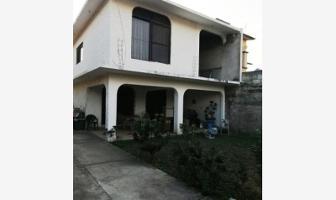 Foto de casa en venta en  , año de juárez, cuautla, morelos, 6640639 No. 01