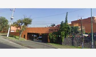 Foto de casa en venta en antigua carretera fed mexico a cuernavaca 5641, ejidos de san pedro mártir, tlalpan, df / cdmx, 12155017 No. 01