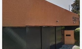 Foto de casa en venta en antigua carretera federal mexico-cuernavaca 5671, ejidos de san pedro mártir, tlalpan, df / cdmx, 11124064 No. 01