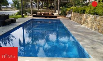 Foto de terreno habitacional en venta en  , antigua hacienda santa anita, monterrey, nuevo león, 10354565 No. 01