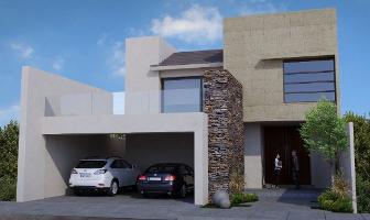 Foto de casa en venta en  , antigua hacienda santa anita, monterrey, nuevo león, 11045155 No. 01