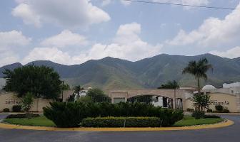 Foto de terreno habitacional en venta en  , antigua hacienda santa anita, monterrey, nuevo león, 11845268 No. 01