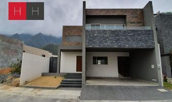 Foto de casa en venta en  , antigua hacienda santa anita, monterrey, nuevo león, 13761195 No. 01