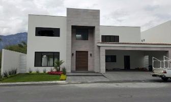 Foto de casa en venta en  , antigua hacienda santa anita, monterrey, nuevo león, 13925548 No. 01