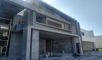 Foto de casa en venta en  , antigua hacienda santa anita, monterrey, nuevo león, 20942391 No. 01