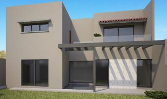 Foto de casa en venta en antiguo camino a villa de santiago , el encino, monterrey, nuevo león, 0 No. 01