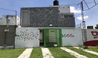 Foto de casa en renta en antiguo camino real a cholula 6666, bello horizonte, puebla, puebla, 15907571 No. 01