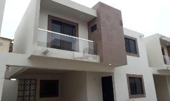 Foto de casa en venta en antonio araujo , jesús luna luna, ciudad madero, tamaulipas, 17820608 No. 01