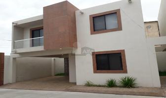 Foto de casa en venta en antonio araujo , jesús luna luna, ciudad madero, tamaulipas, 17820616 No. 01