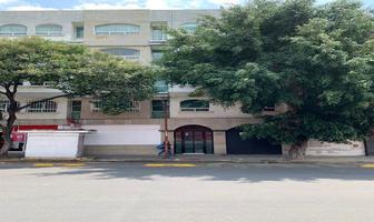 Foto de departamento en renta en antonio caso , san rafael, cuauhtémoc, df / cdmx, 0 No. 01