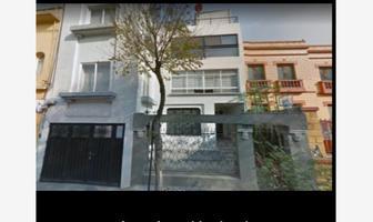 Foto de casa en venta en antonio del castillo 00, san rafael, cuauhtémoc, df / cdmx, 17288614 No. 01