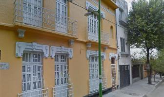 Foto de casa en venta en antonio del castillo 34, san rafael, cuauhtémoc, df / cdmx, 6117174 No. 01